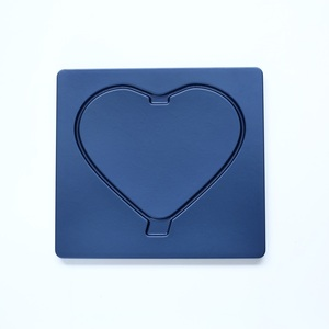 Necklace Case Pearl Blue