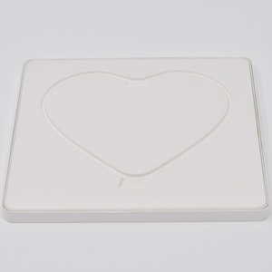 Necklace Case White